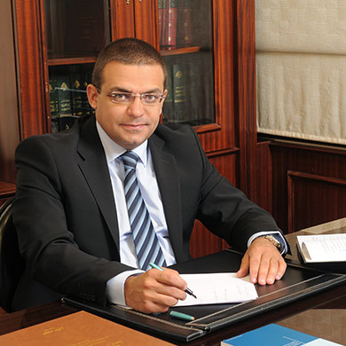 SALIM SAADE LAWYER CIVIL CRIMINAL LABOR LEBANON