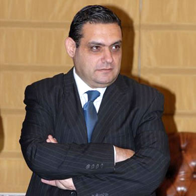 LAWYER FARES ABI NASR LEBANON LAW FIRM