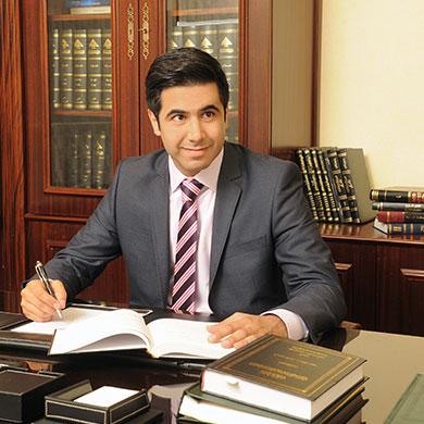 HADI SALIBA BUSINESS LAW LAWYER LEBANON