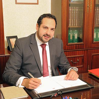 ROLAND NEMNOM LAWYER AVOCAT LEBANON
